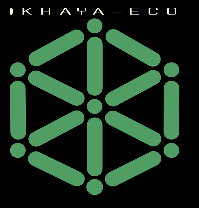 Ikhaya-Eco Program Logo