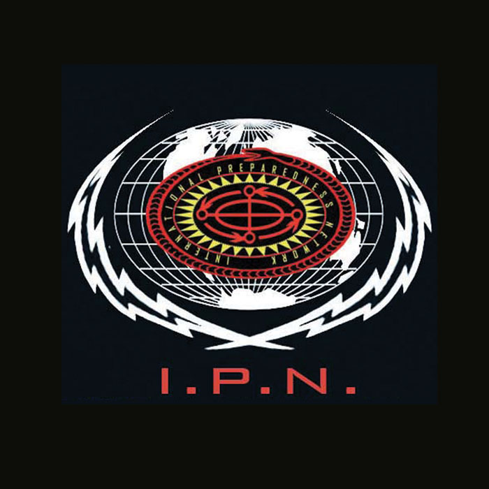 I.P.N. Logo