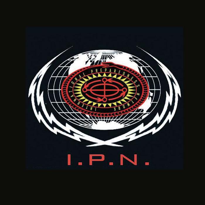 I.P.N. Logo