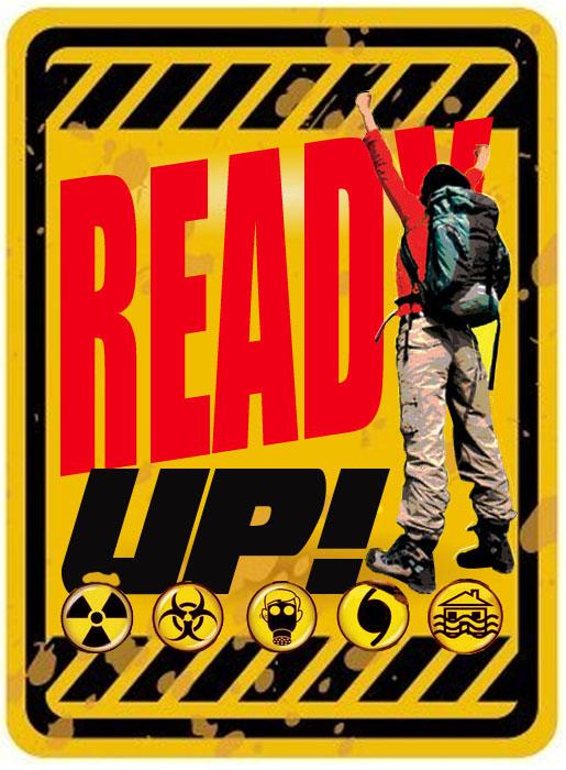 Ready-UP! America