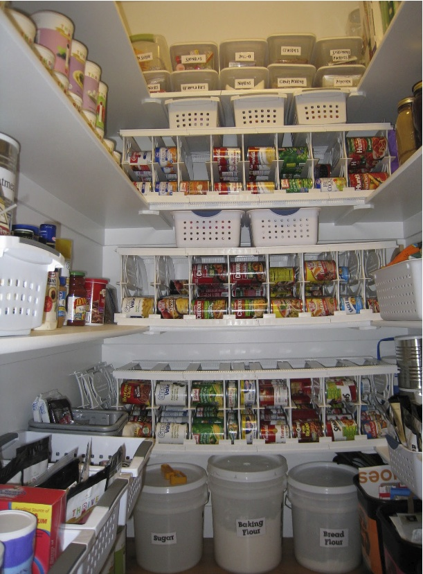 Top Ten Prepper Shelfies That Would Make You Jealous ...