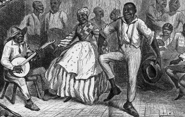 Music Helped African-Americans To Endure Slavery and Hardship