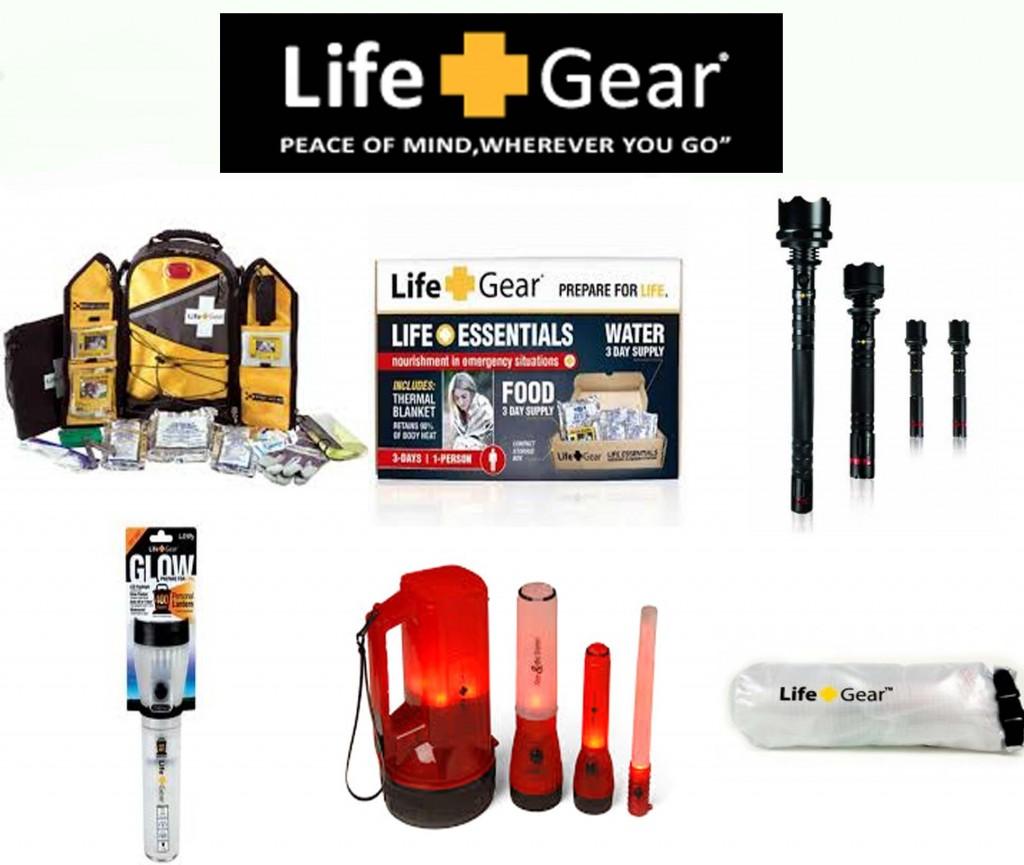 LifeGearProd