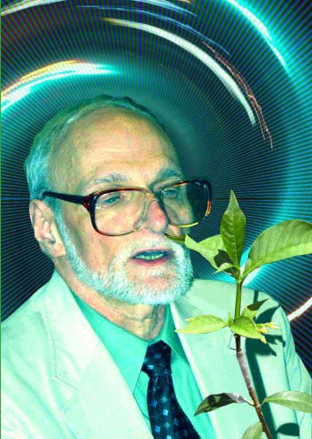 Howard Lotsof, Founding Father Of The Global Ibogaine Movement